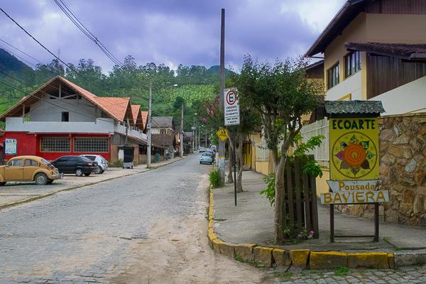Sao Pedro da Serra Ecoarte