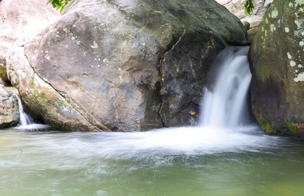 Natural Water Spring ALdeia Velha