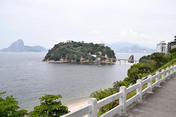 Pirates Island Niteroi