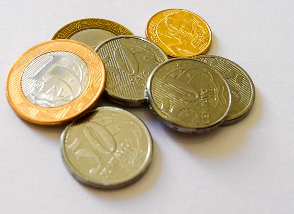 R$ Coins