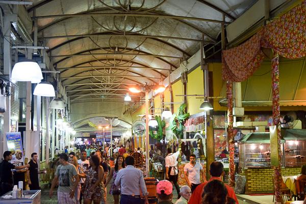 Feira Nordestina Rio de Janeiro